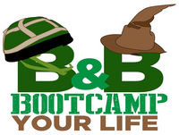 Barker & Bates: Bootcamp Your Life - Coaching   NL