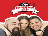 Rythmos 949 | the mappes show - ???????? 36 (29/10/2018 - 02/11/2018)
