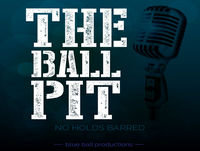 The Ball Pit Podcast - Bonus Content 9/17/2018