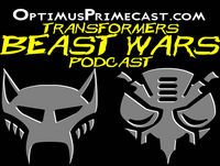 Transformers: Animated- Episode 04: Home is Where the Spark is.- Optimusprimecast.com Retrospective Podcasts