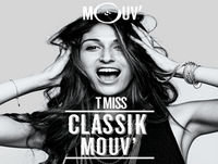 Classik Mouv' : Craig David, Gwen Stefani, Black M...
