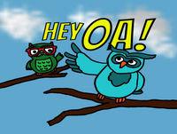 HeyOA015: Tim Griffin, PhD, Oklahoma Medical Research Foundation, Oklahoma City, OK, USA