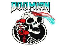 DOOMIAN #000: Dance Dance Reputation