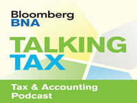 Talking Tax - Episode 74 - How the 2017 Tax Act Affects Alimony, Prenups, and Trusts (Part 1)