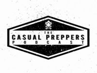 Casual Preppers Podcast - Prepping, Survival, Ente