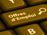 Offres d'emploi du 23 mai