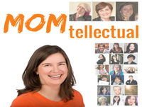 MOMTELLECTUAL 056 Nutrition for Busy Moms with Cathy Richards