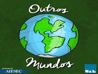 OUTROS MUNDOS #14 Peru