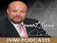 Rabbi Jonathan Bernis | The Jewish Jesus
