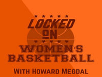 Locked On Women's Basketball Episode 104: Chicago Sky Coach/GM James Wade