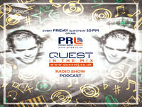 Quest In The Mix # 055 - Guest Mix: AMAYA @ Polish Radio London / 17.03.2017