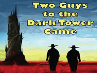 Ep. 52 The Dark Tower VII: The Dark Tower — Part 4, Chapters 4-6