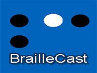 Braillecast, Episode 15 – Dean Martineau