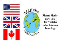 Do You Follow The Herd EP - #318 Makers International