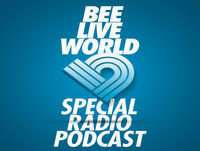 Podcast 344 Beeliveworld by Dj Bee 16.11.18 Side A