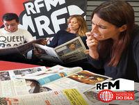A Notícia do dia na RFM