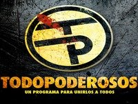 COMING SOON... Todopoderosos #15