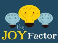The JOY Factor: Mindfulness, Compassion, Positive