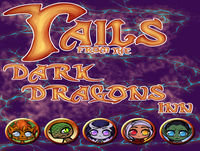 Season Two: Episode Seven: Risky whispers - Tails from the Dark Dragons Inn