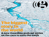 The biggest story in the world podcast: Episode 10, Shell