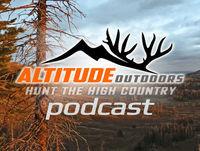 Trent Williams - Archery Elk Hunting Tactics and Mindset