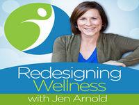 100: Celebrating 100 Episodes with Jen Arnold