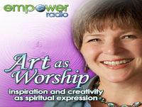 Jessyca Holland on Art As Worship