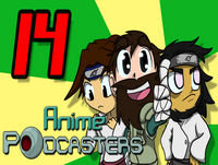 Anime Podcasters 50: Q&A TIME!!!!!!