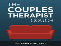 058: The Five Losing Strategies in Relationships with Shane Birkel
