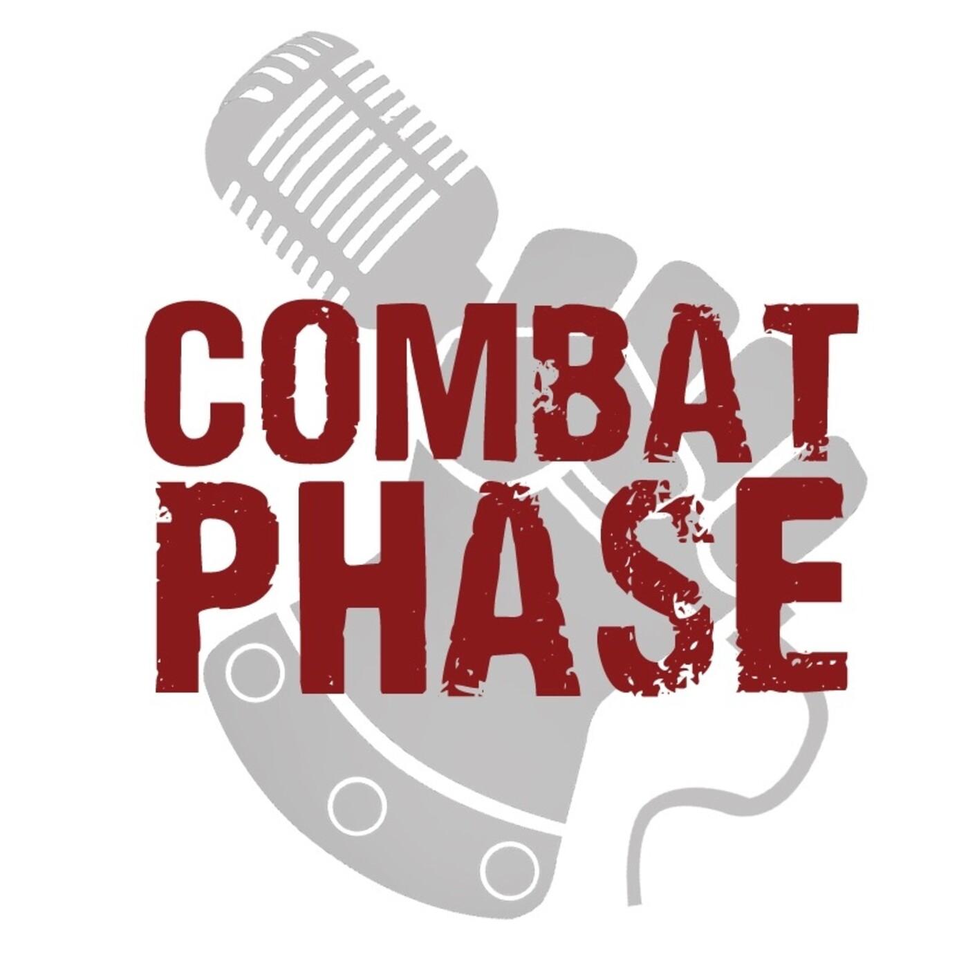 Ep 174 - Traitor Legions & Dave Taylor Part 1 en Combat
