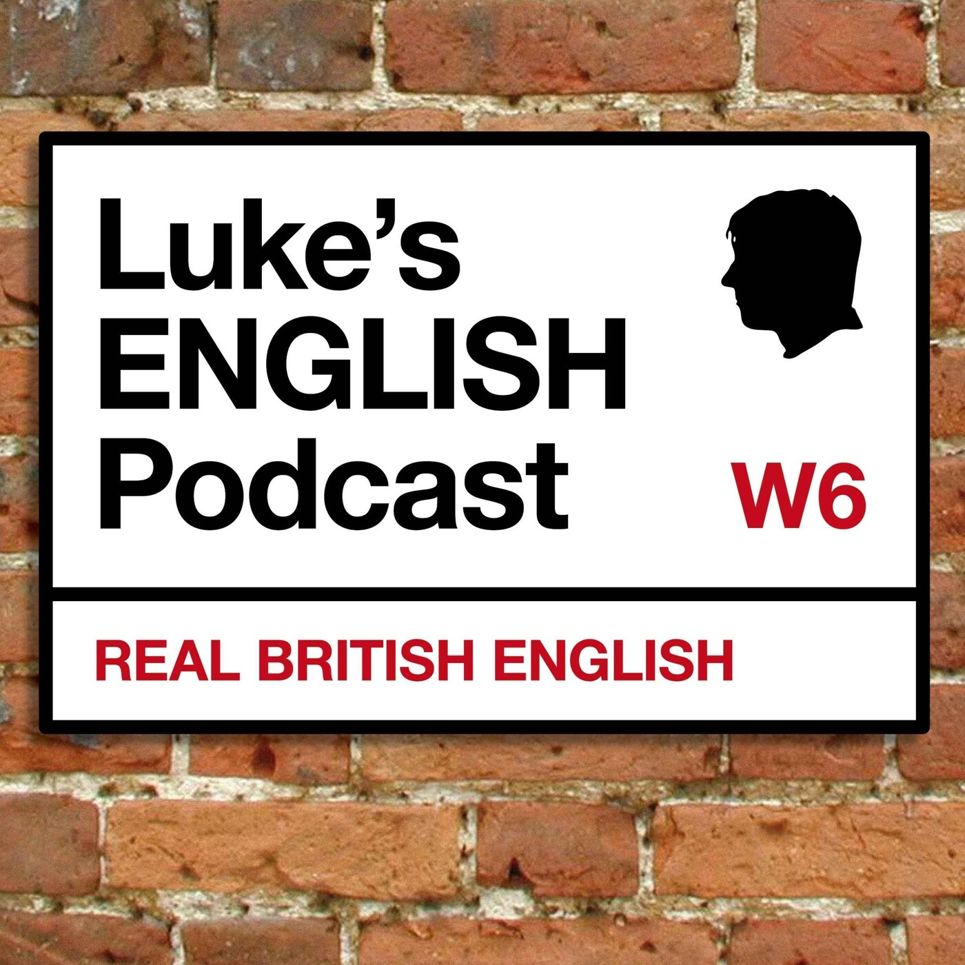 Luke's english