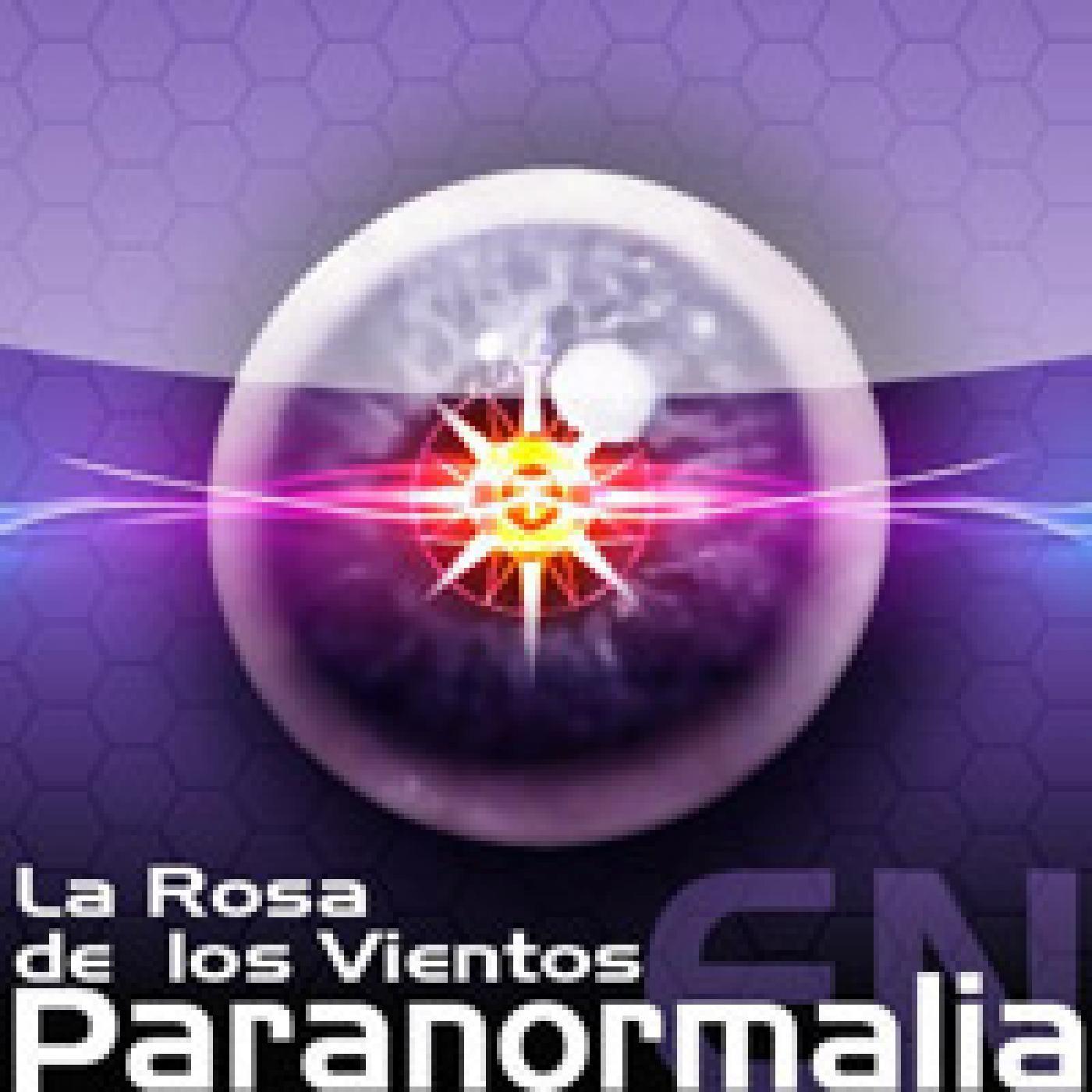 Escucha Paranormalia La Rosa De Los Vientos Ivoox