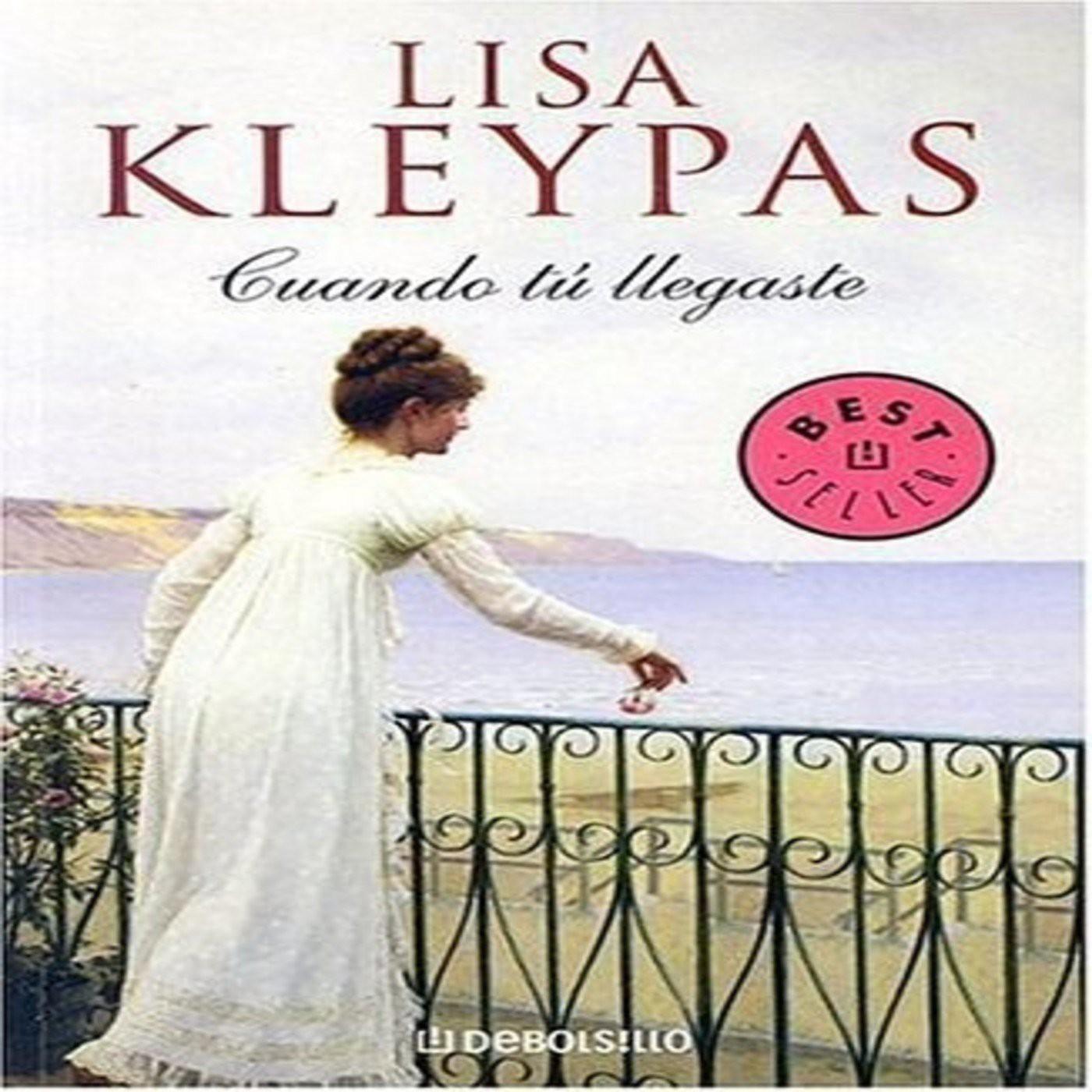 GRATIS CUANDO TU LLEGASTE DE LISA KLEYPAS DESCARGAR