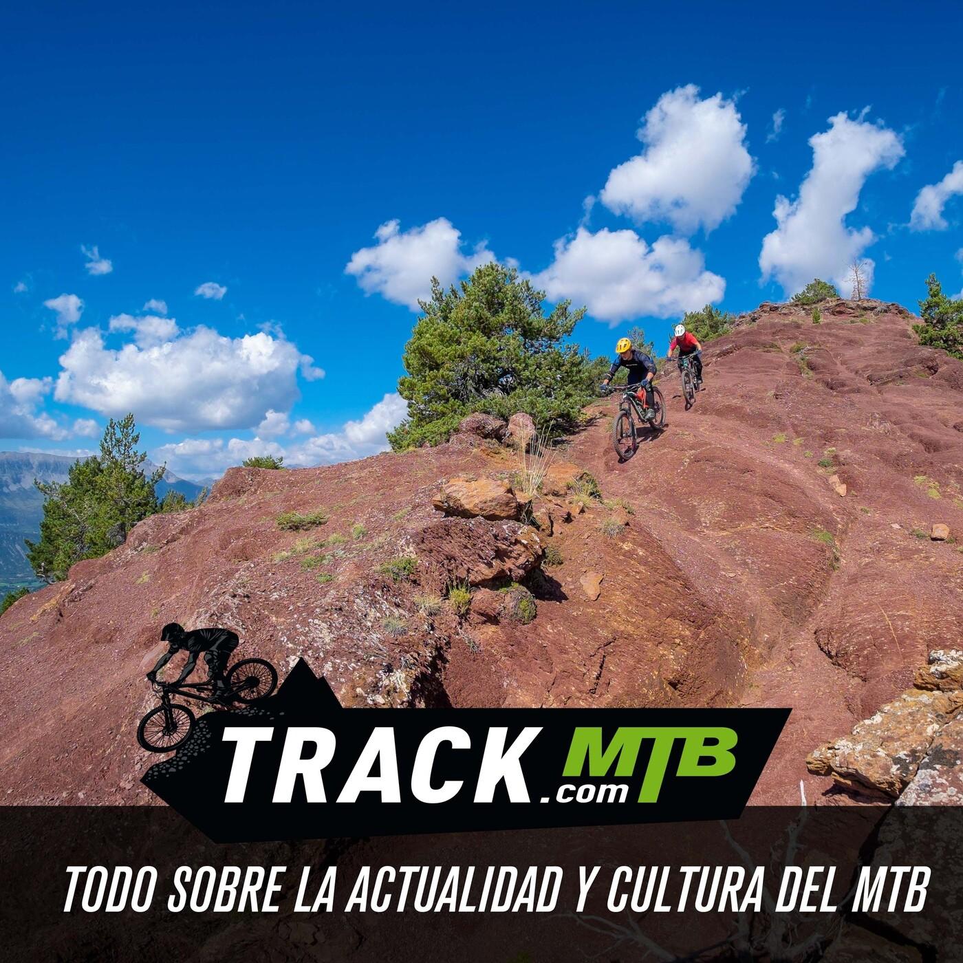 Ep 60 Joana Monteiro Nos Desnuda Test Productos Mrp En Track Mtb