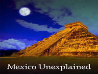 The Temple of Kukulkan, Pyramid of Mystery