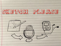 Sketch Please MAY 2019