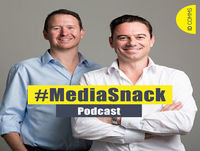 Finding The Right Media Agency PART 2 - Investment Exercise: #MediaSnack 140