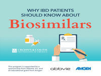 Why IBD Patients Should Know About Biosimilars