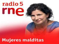 Mujeres malditas - María Lejárraga - 19/06/19