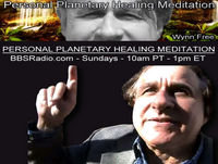Personal Planetary Healing Meditation with Wynn Fr