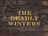 The Deadly Winters Podcast - Ravynstoun Part 1