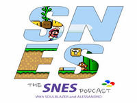 The SNES Podcast #112 -- Firestriker