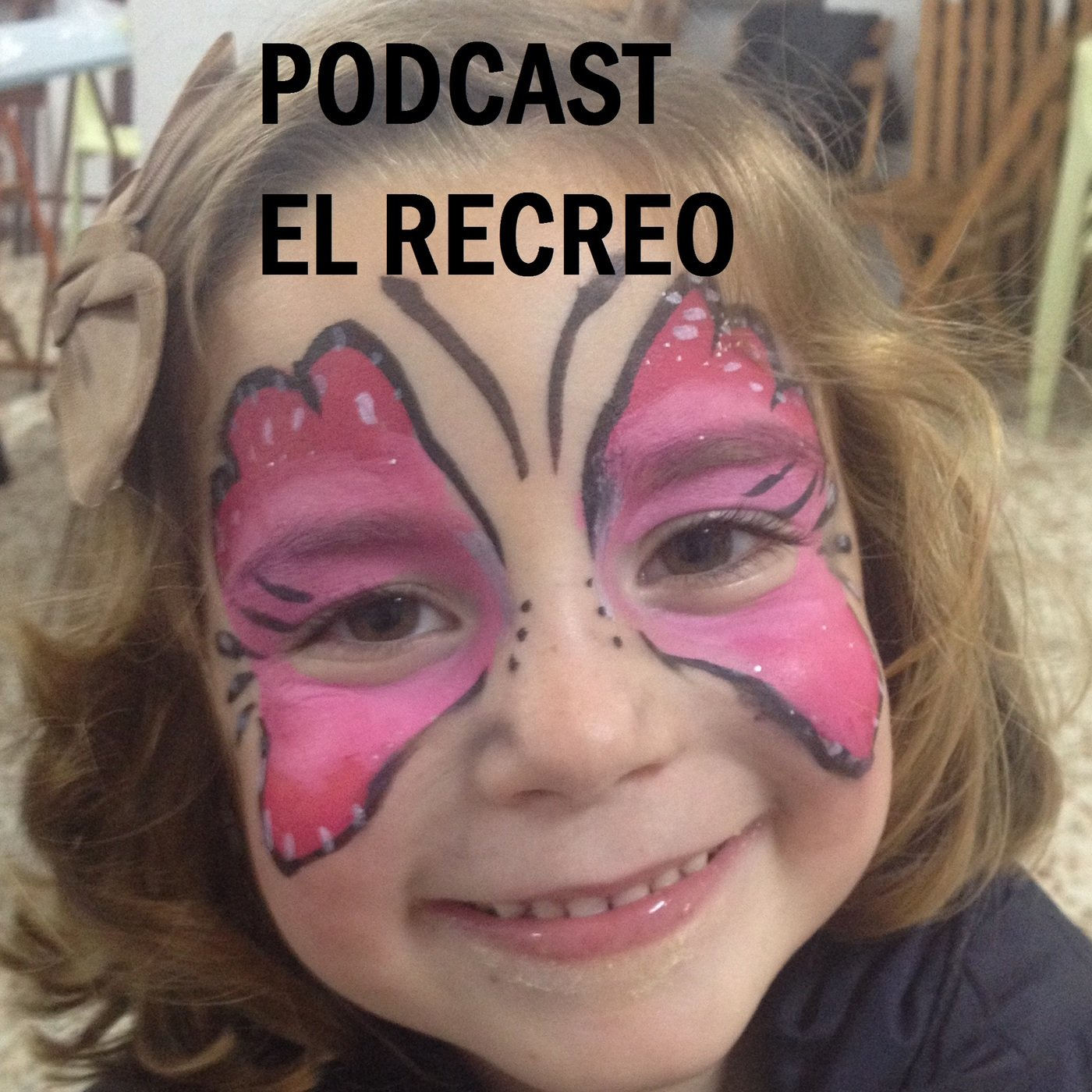 Logo de Podcast El Recreo