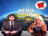 Die Radio Hamburg News-Show vom 22.03.2019