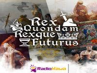 Excalibur (Rex Quondam Rexque Futurus #HS3)