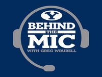 Behind the Mic: Dallas Reynolds, John Tait