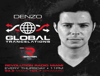 Denzo Pres. Global Trancelations 201
