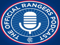 Official Rangers Podcast S3 E20