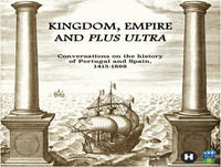 Kingdom, Empire and Plus Ultra: conversations on t
