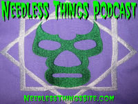 Needless Things Podcast 291 – Bloodsport Needless Commentary